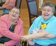 BPI provides opportunities for socialization and friendship